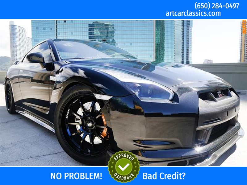 Nissan GT-R 2010 price $69,995