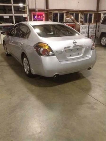 Nissan Altima 2008 price $6,450