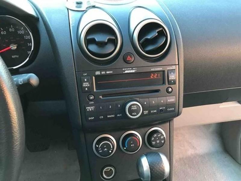 Nissan Rogue 2008 price $8,450