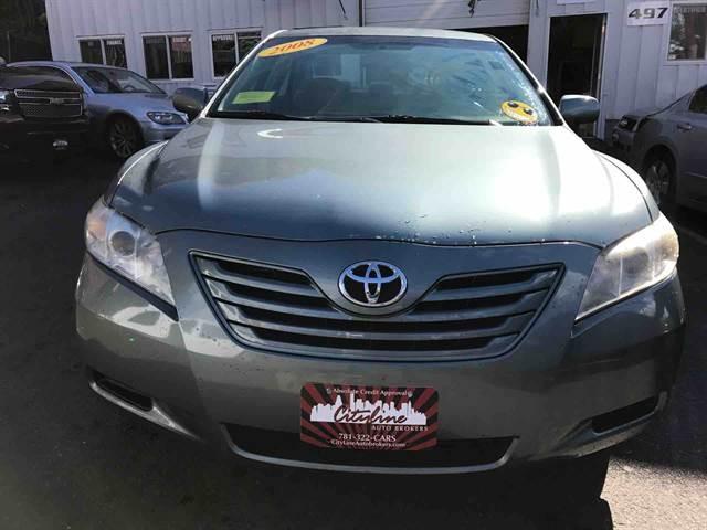 Toyota Camry 2008 price $7,450