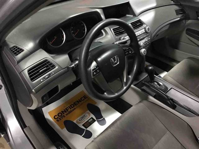 Honda Accord 2010 price $8,450
