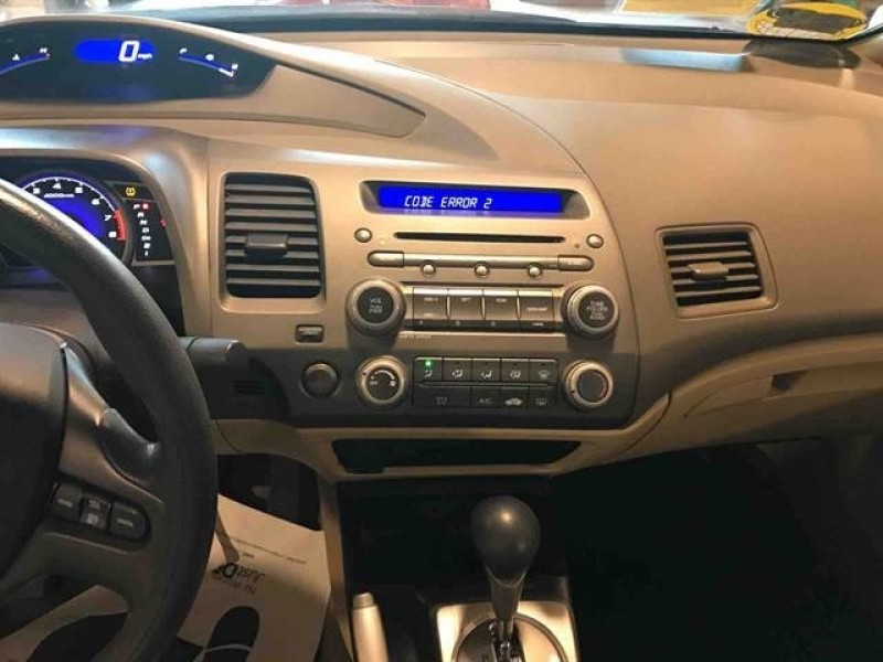 Honda Civic 2008 price $8,450
