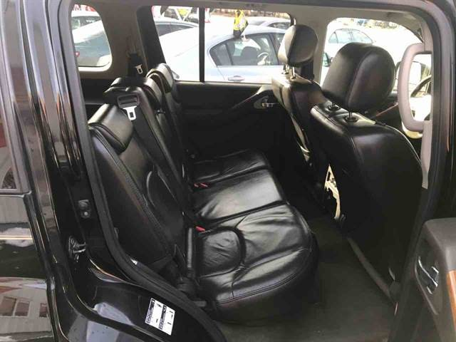 Nissan Pathfinder 2006 price $8,950