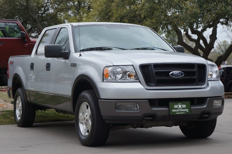 Ford F150 2005 price $12,995