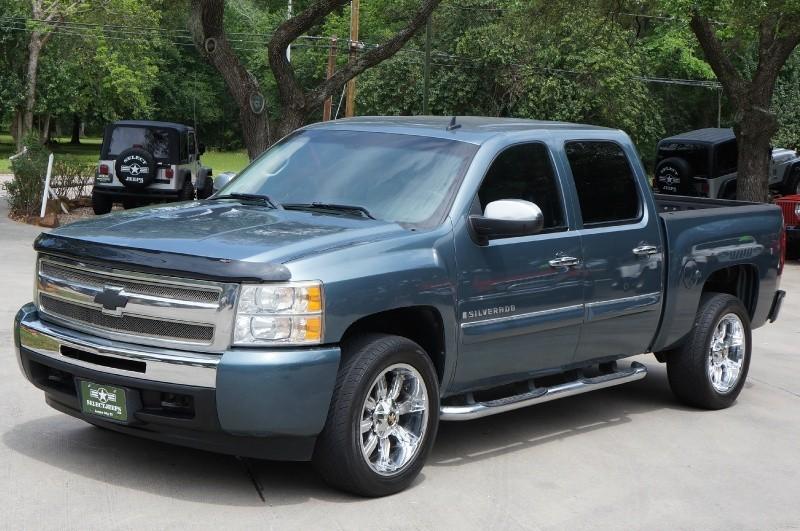 Chevrolet Silverado 1500 2009 price $13,995