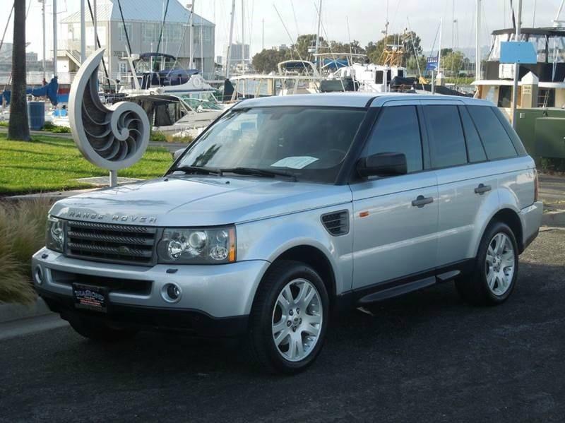 Land Rover Range Rover Sport 2006 price $35,125