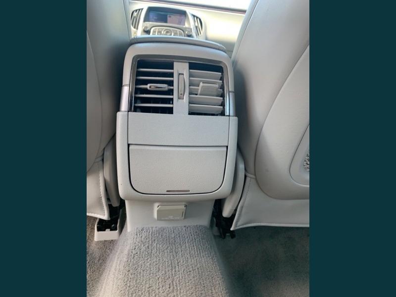 Buick LaCrosse 2010 price $9,995