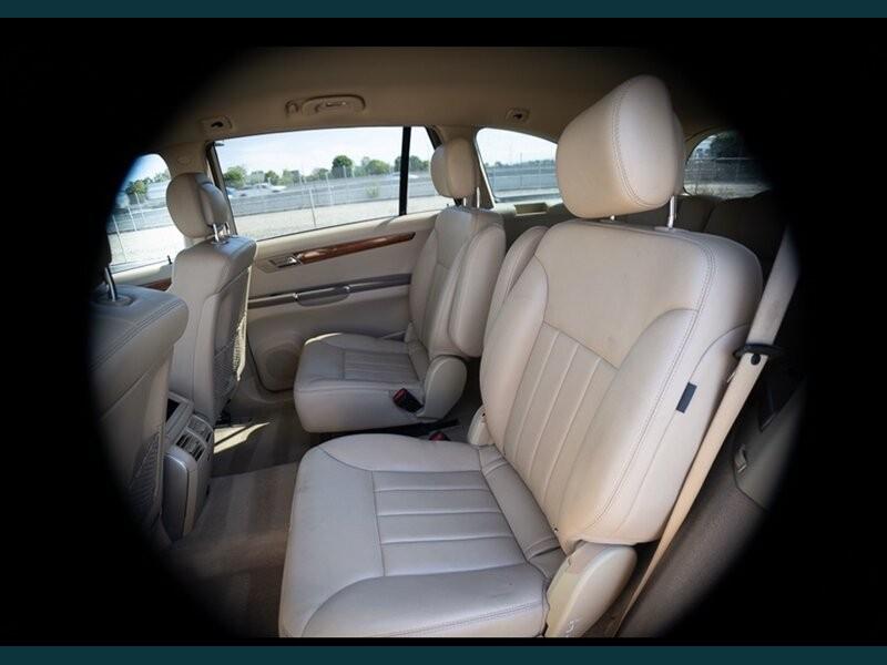 MERCEDES-BENZ R-CLASS 2008 price $9,995