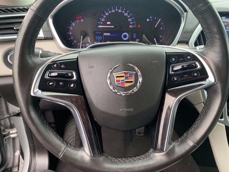 CADILLAC SRX 2014 price $11,800