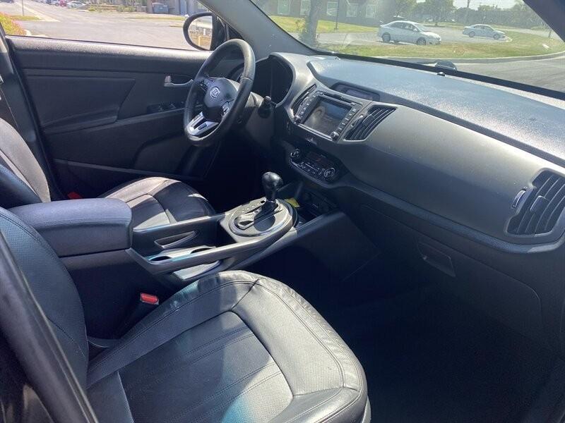 Kia Sportage 2012 price $10,995