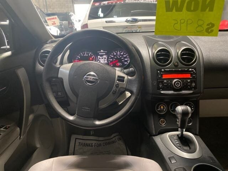 Nissan Rogue 2013 price $8,995