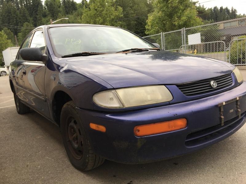 Mazda Protege 1996 price $460 Cash