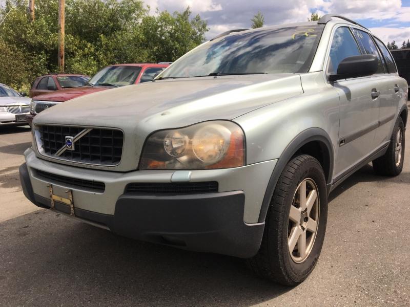 Volvo XC90 2004 price $700 Starting Bid