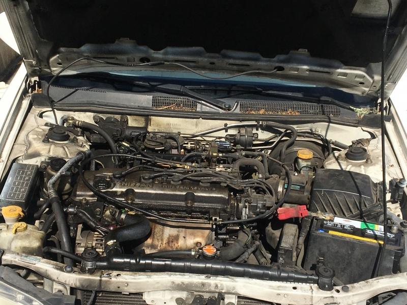 Nissan Altima 2001 price $895 Cash