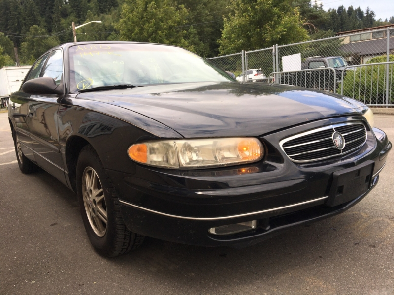 Buick Regal 1998 price $1,380 Cash