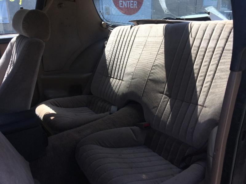 Pontiac Firebird 1992 price $1,000 Cash