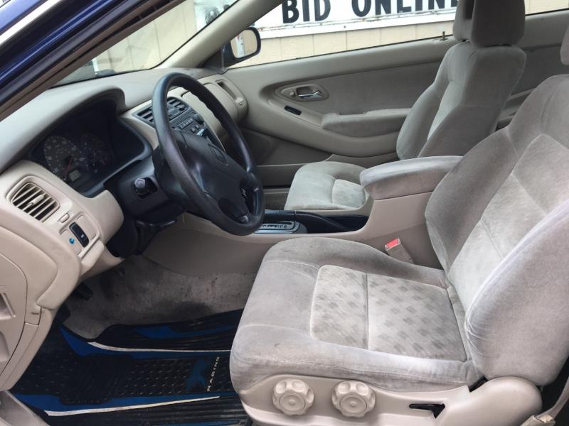 Honda Accord Cpe 2001 price $785 Cash
