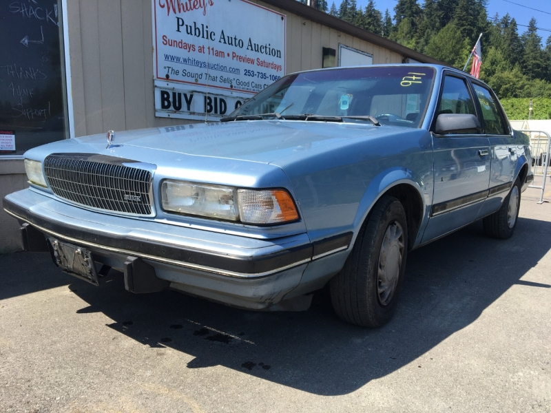 Buick Century 1992 price $690 Cash