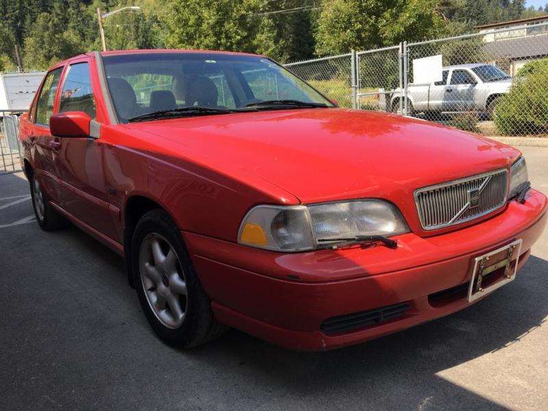 Volvo S70 1998 price $1,325 Cash