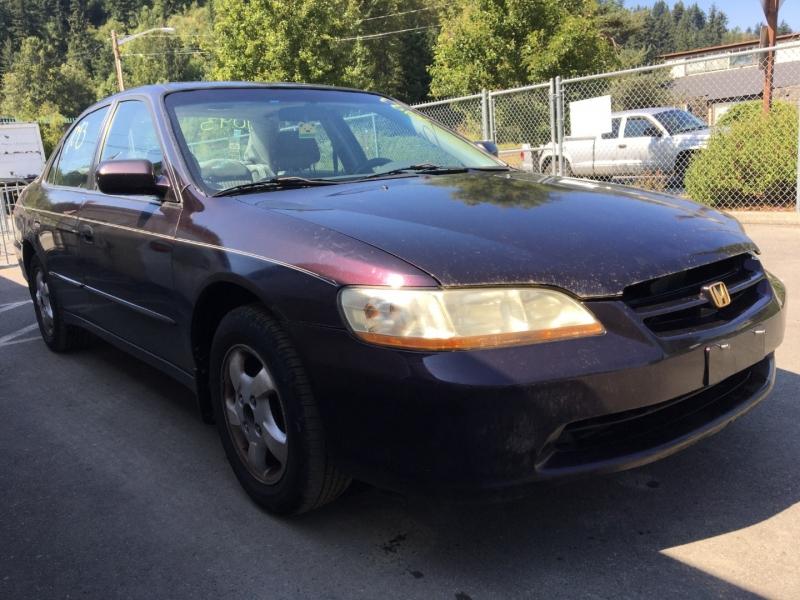 Honda Accord Sdn 1998 price $1,085 Cash