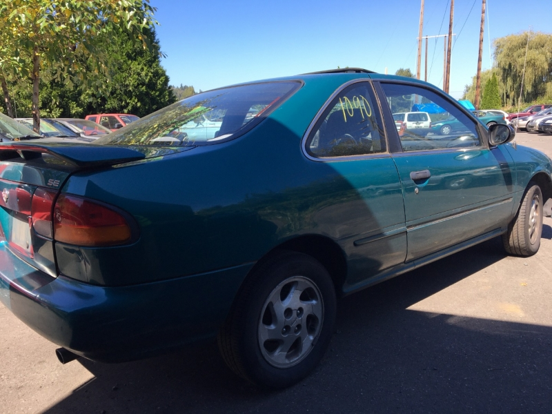 Nissan 200SX 1995 price $460 Cash