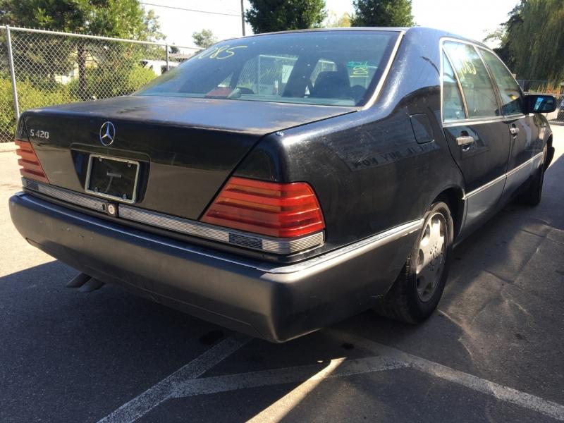 Mercedes-Benz 400 Series 1994 price $1,495 Cash
