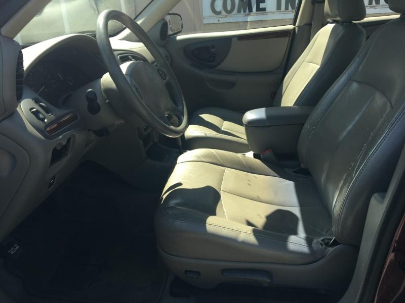 Oldsmobile Cutlass 1997 price $1,200 Cash
