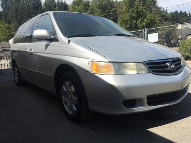 Honda Odyssey 2004 price $2625 Selling Price