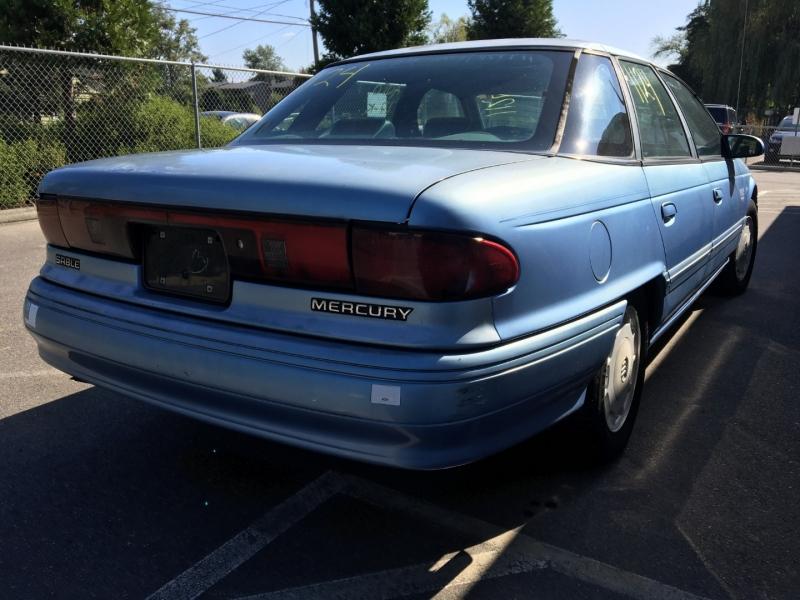 Mercury Sable 1995 price $460 Cash