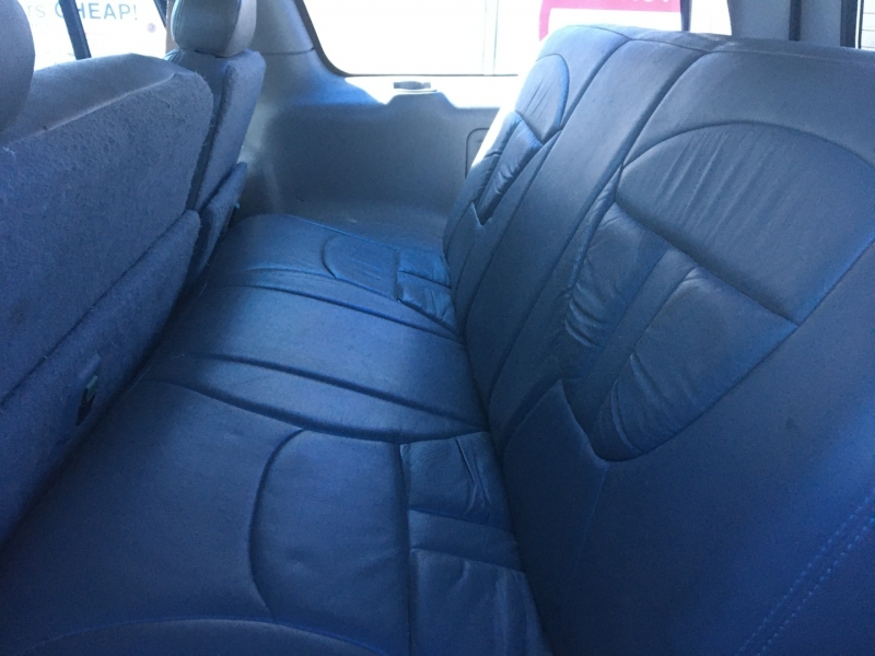 Ford Expedition 1997 price $1,150 Cash
