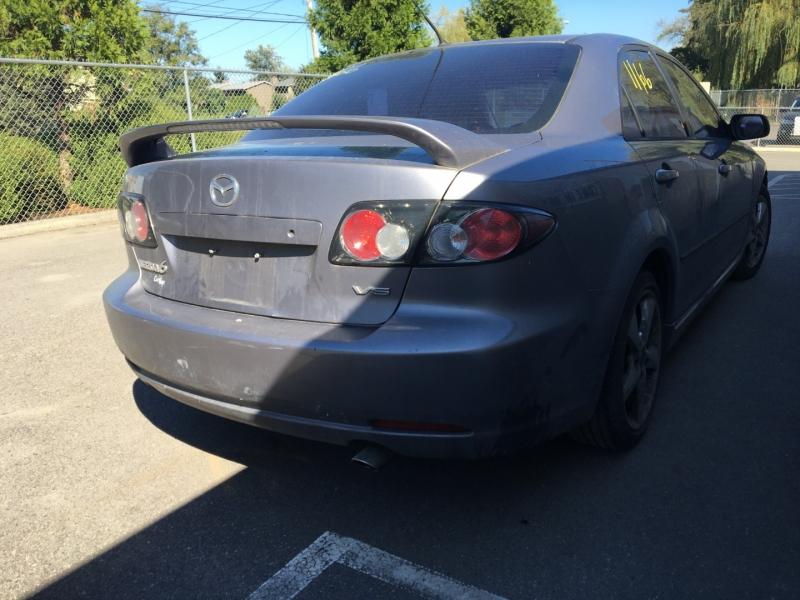 Mazda Mazda6 2007 price $690 Cash