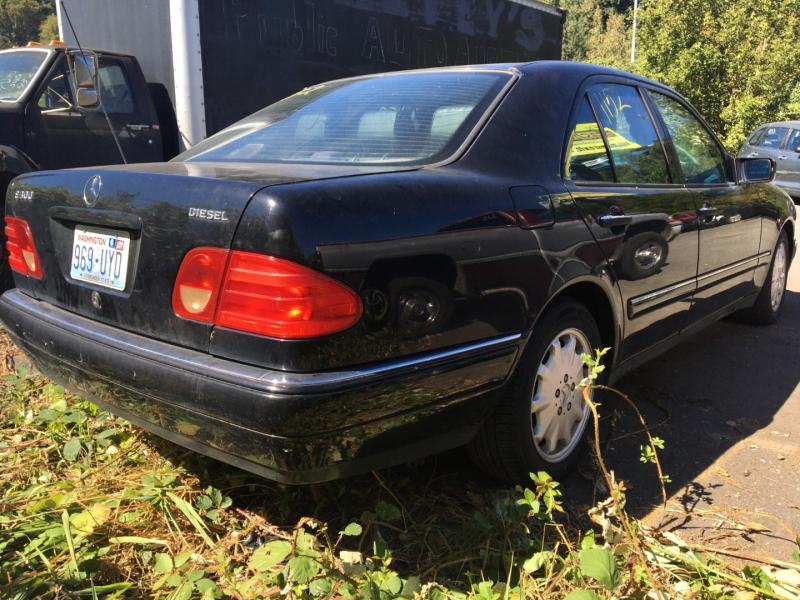 Mercedes-Benz E Class 1996 price $2,200 Cash