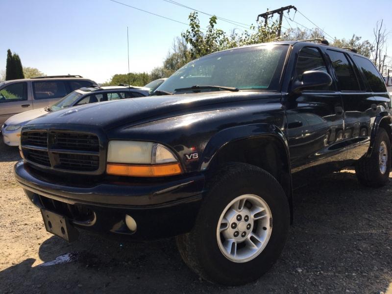 Dodge Durango 1998 price $895 Cash