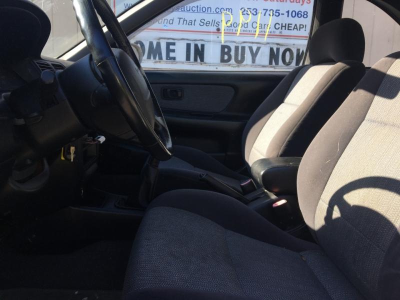 Nissan 200SX 1997 price $1500 Selling Price