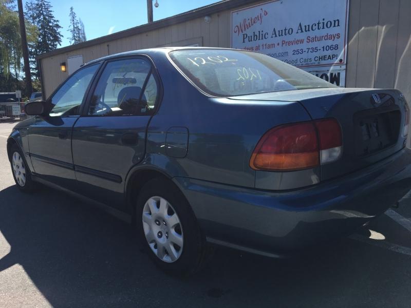 Honda Civic 1998 price $2,464 Cash