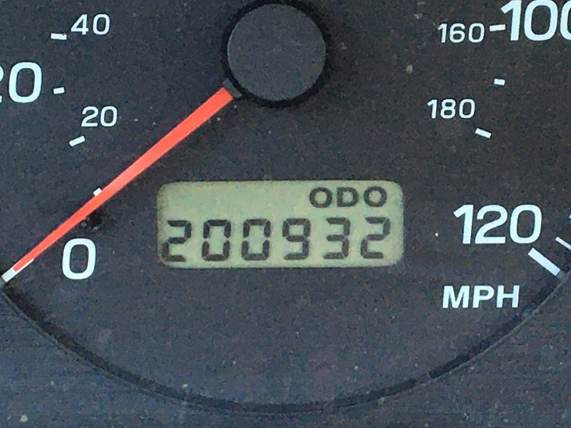Subaru Impreza Wagon 2001 price $805 Cash