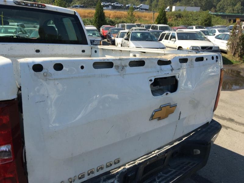 Chevrolet Silverado 1500 2008 price $1,725 Cash