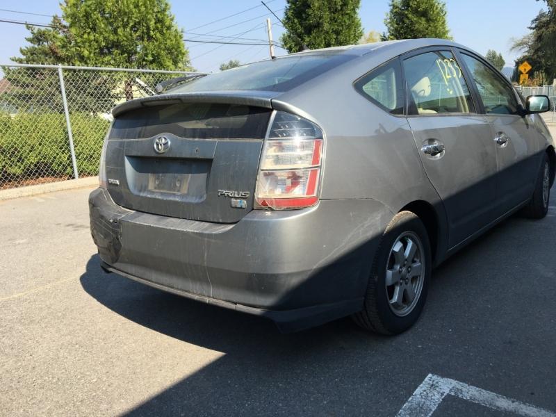 Toyota Prius 2005 price $1,200 Cash