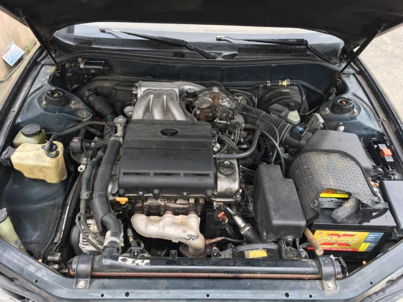 Toyota Camry 1995 price $575 Cash