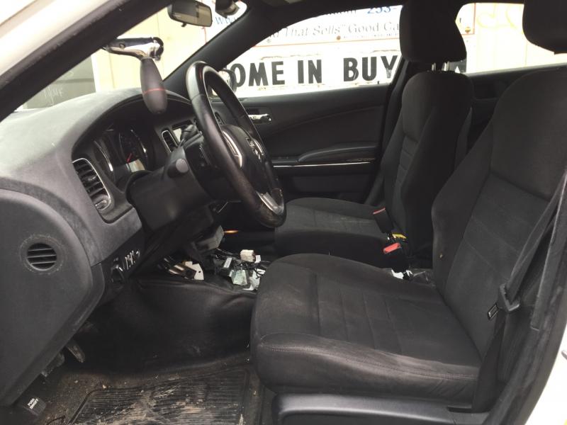 Dodge Charger 2012 price $4600 Starting Bid