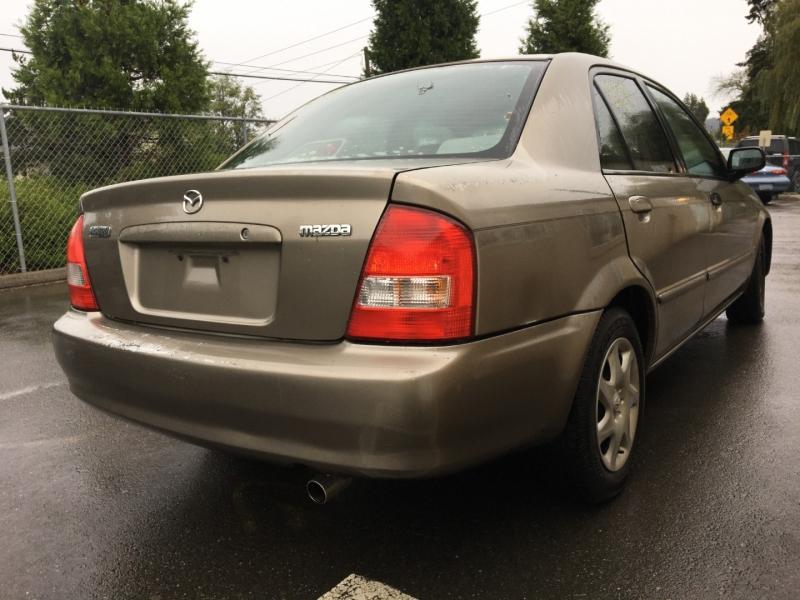 Mazda Protege 1999 price $690 Cash