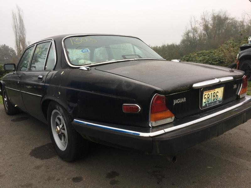 Jaguar XJ 1986 price $500 Cash