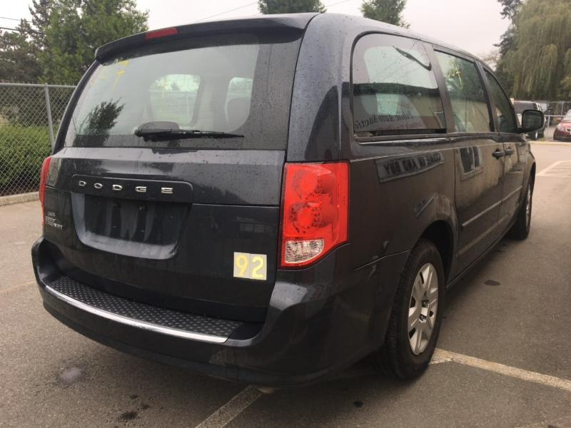 Dodge Grand Caravan 2013 price $3,900 Cash