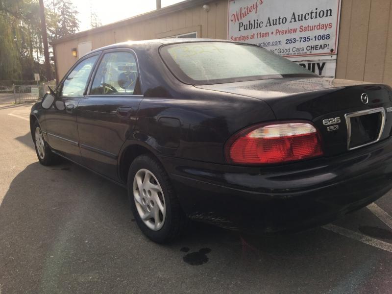 Mazda 626 2000 price $1,285 Cash