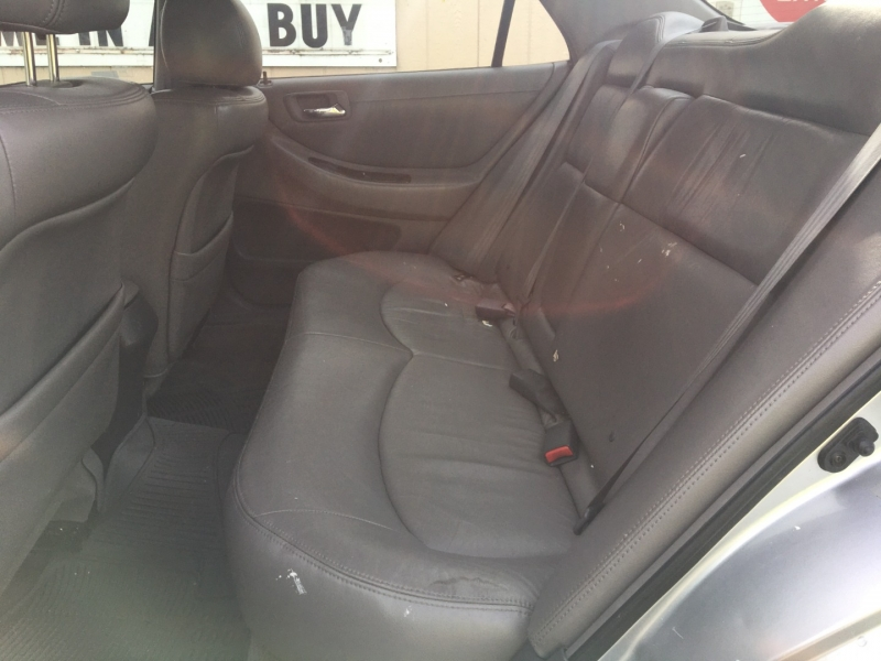 Honda Accord Sdn 2001 price $690 Cash
