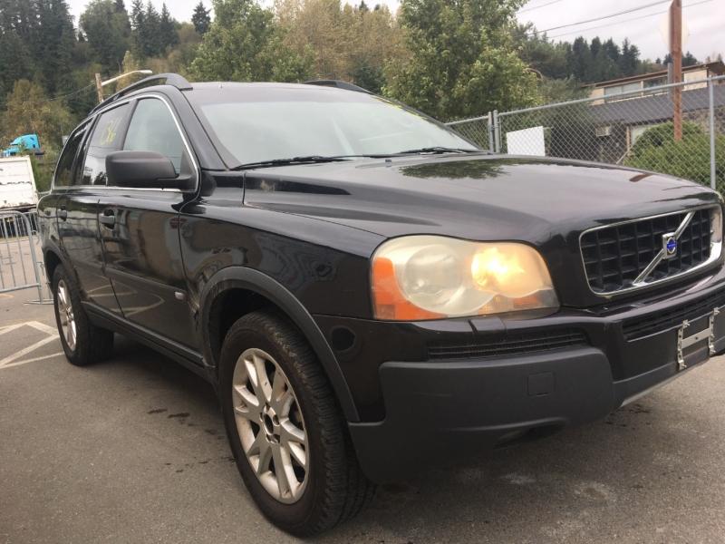 Volvo XC90 2004 price $3,200 Cash