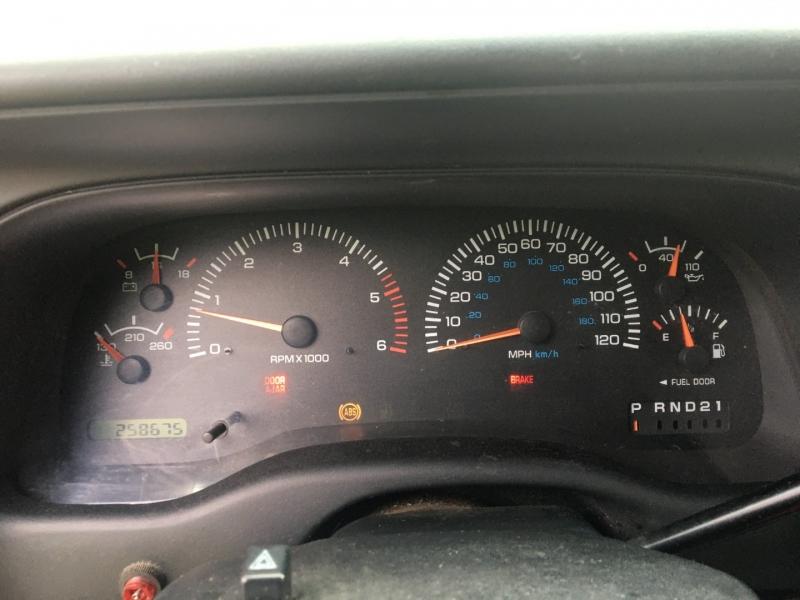 Dodge Durango 1998 price $1,200 Cash