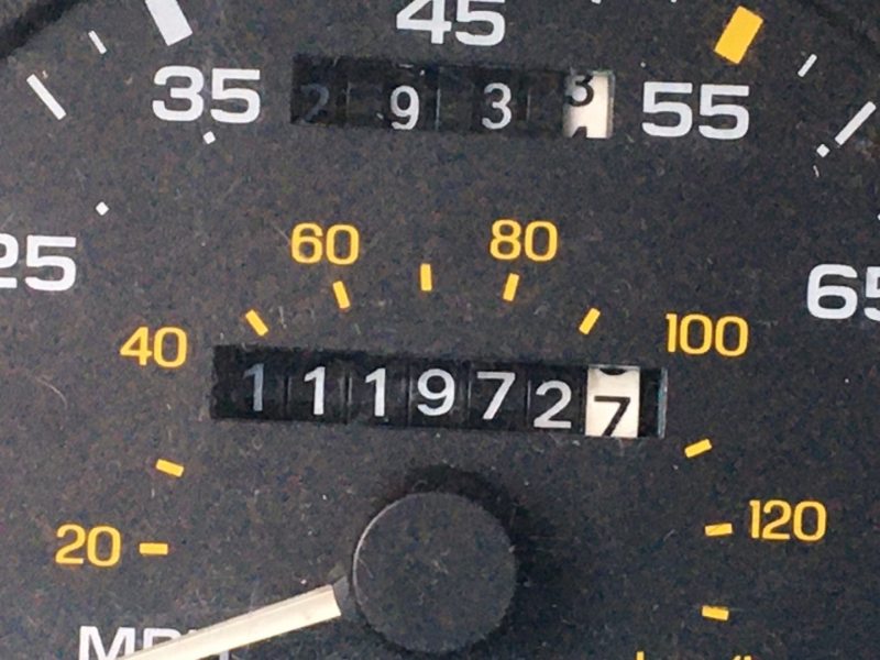 Mercury Sable 1994 price $925 Cash