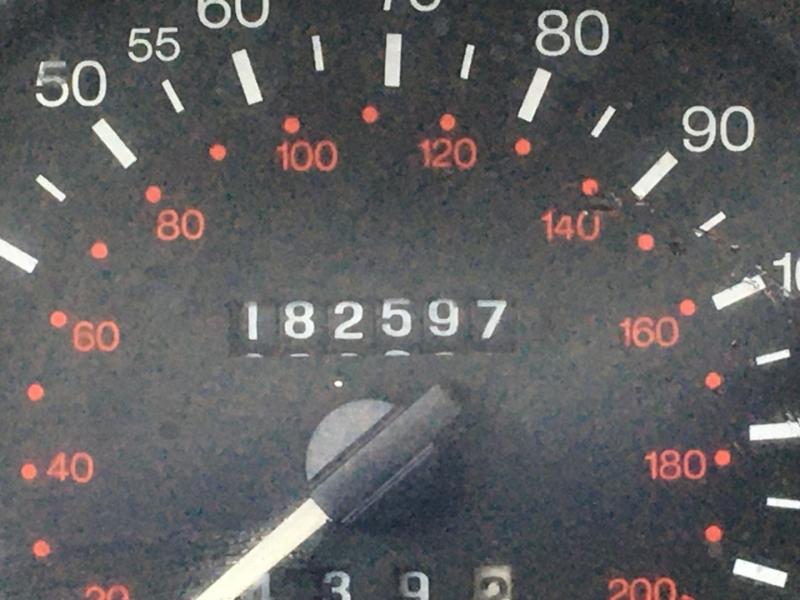 Ford Contour 1998 price $1,000 Cash
