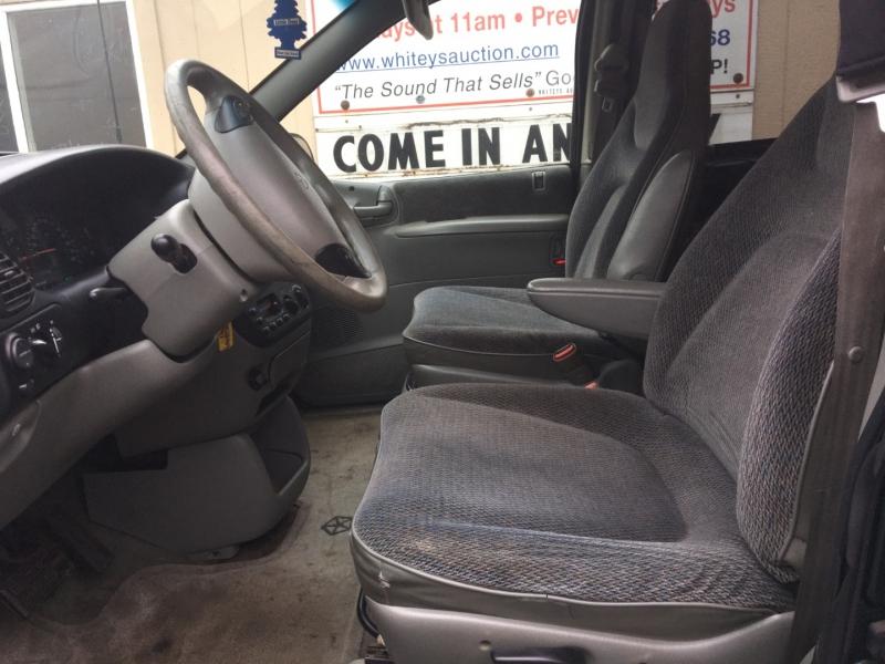 Dodge Caravan 1996 price $950 Cash